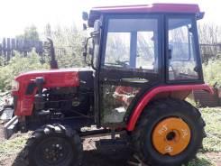"""Shifeng SF-244. Продаётся трактор """"Китаец"""" Доставка по Краю., 22,00л.с."""