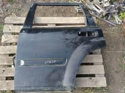 Дверь боковая задняя левая Nissan X-Trail NT 30