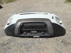 Ленд ровер Бампер передний Range Rover Evoque (11-15)