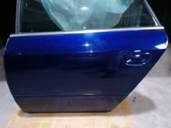 Audi a6 c5 дверь боковая