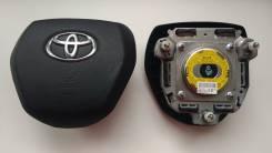 Подушка безопасности Toyota Camry V70