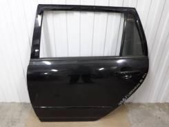 Дверь задняя левая Toyota Corolla Fielder #ZE12#