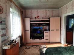 Продам дом в Смоляниново!. Улица Калинина, р-н Смоляниново, площадь дома 48,5кв.м., площадь участка 1 500кв.м., централизованный водопровод, элект...