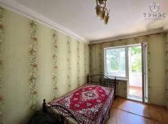 3-комнатная, улица Терешковой 17. Чуркин, проверенное агентство, 61,2кв.м.