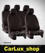 Чехлы на сиденье. Toyota Hilux Surf, KDN185W, KZN185G, KZN185W, RZN185W, VZN185W