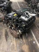 Двигатель Opel Astra Z16XER 1.6 бензин