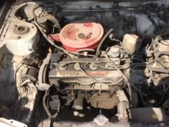 Двигатель Toyota Corona AT170 5AF