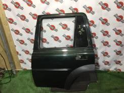 Дверь задняя левая LAND Rover Freelander L314