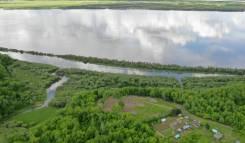 Продам земельный участок в с. Елабуга под туристическую базу отдыха. 6 800кв.м., аренда