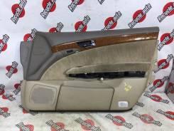 Обшивка дверей передняя правая Nissan CIMA GNF50 80900AR000