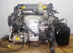 Контрактный двигатель Mitsubishi. Гарантия. Установка