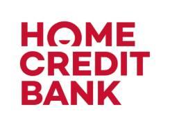 Кредитный специалист. Хоум Кредит энд Финанс Банк. Владивосток
