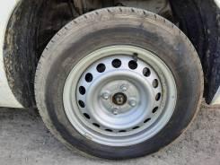 Bridgestone. зимние, 2017 год, б/у, износ до 5%