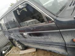 Дверь передняя правая Mitsubishi Pajero V4