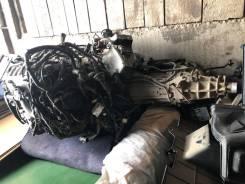 Двигатель rb 20 в сборе с коробкой