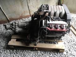 Контрактный двигатель Audi A4, A6, A8 (AUK) 3,2
