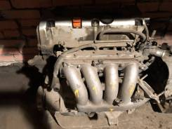 Двигатель Honda Accord, CL7, K20A