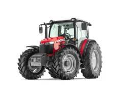 Massey Ferguson. Трактор Massey Frguson MF6713, 130,00л.с., В рассрочку