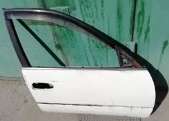 Дверь передняя правая Toyota CE100