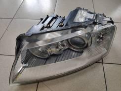 Фара левая Audi A8 2007 год 4E 4E0941029BJ