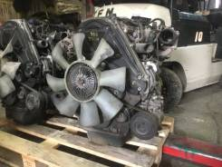 Двигатель D4CB Hyundai Porter 2,5 л 123 л. с