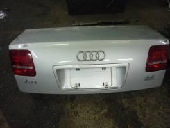 Крышка багажника Audi A8 4E 2007 г