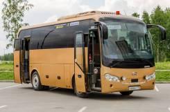 King Long XMQ6800. Продам туристический автобус, 32 места