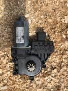 Моторчик электростеклоподьемника передний правый opel astra h 13101481