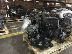 Двигатель J3 Kia Carnival, Bongo 2,9 л 123-126 л. с