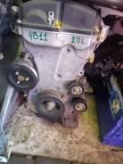 Двигатель Mitsubishi Outlander 2.0L 4B11