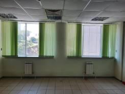Офисное помещение. 24,0кв.м., улица Запорожская 77, р-н Чуркин. Вид из окна