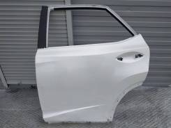 Lexus RX4 Дверь левая задняя Лексус rx 2015-2018 год
