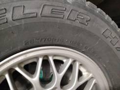 Bridgestone Dueler H/L, 265/70R16