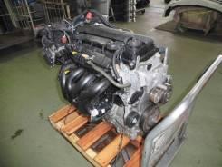 Двигатель 2.4L K24 Honda CR-V 4 RM4