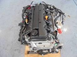 Двигатель Honda CR-V 4 2.0L R20A9