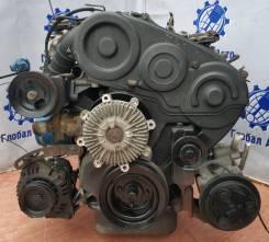 Двигатель D4BF Hyundai Grace контрактный в сборе ( тестированный )