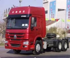 Howo. Продается HOWO 6x4 Тягач ZZ4327S3247E, 9 726куб. см., 6x4. Под заказ