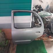 Дверь Nissan March K11 cg10de задняя левая