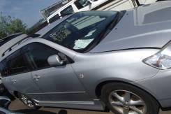Дверь передняя правая Toyota Corolla Fielder ZZE122 78000 км пробег