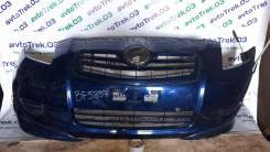Бампер Тойота Витц SCP90