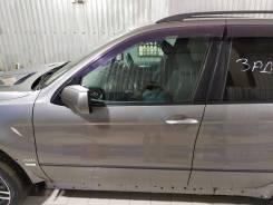 Дверь передняя левая рестайлинг BMW X5 E53 M54B30