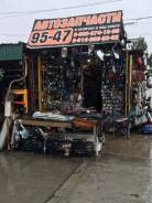 Бампер передний Toyota Porte 2005
