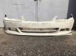 Передний бампер Honda Odyssey