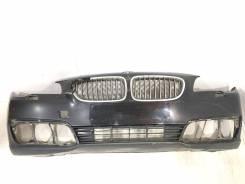 Бампер передний BMW 5-серия F10/F11 2009 рест