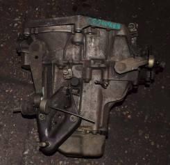 МКПП Peugeot 20CC12 на Peugeot NFX TU5J4 1.6 литра