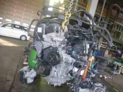 Двигатель 1.6L B4164T Volvo