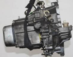 МКПП Citroen 20CD70 на Citroen NFZ TU5JP 1.6 литра
