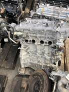 Двигатель Toyota Rav 4 3ZR-FAE 2012 2,0 бенз