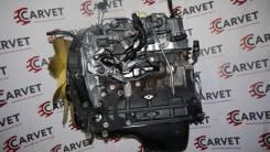 Двигатель D4BH 2.5л. дизель Hyundai Terracan