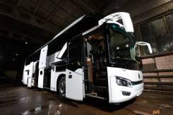 Golden Dragon XML6126. Туристический автобус Golden Dragon XML 6126 JR Triumph, В кредит, лизинг